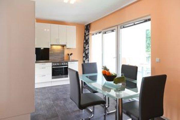 Sunny Apartments - Schoenbrunn - фото 13