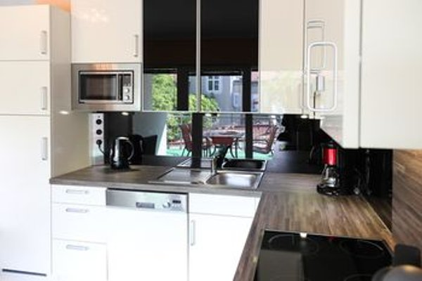 Sunny Apartments - Schoenbrunn - фото 15