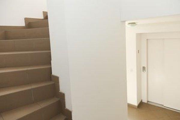 Sunny Apartments - Schoenbrunn - фото 16