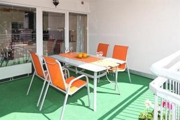 Sunny Apartments - Schoenbrunn - фото 17