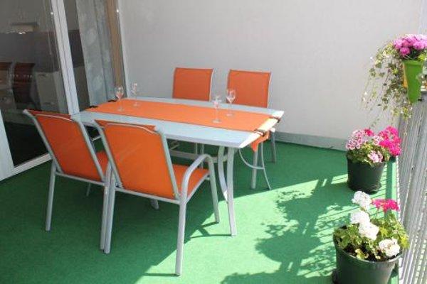 Sunny Apartments - Schoenbrunn - фото 18