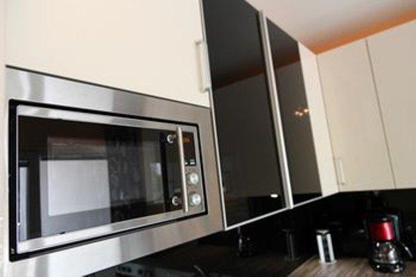 Sunny Apartments - Schoenbrunn - фото 19