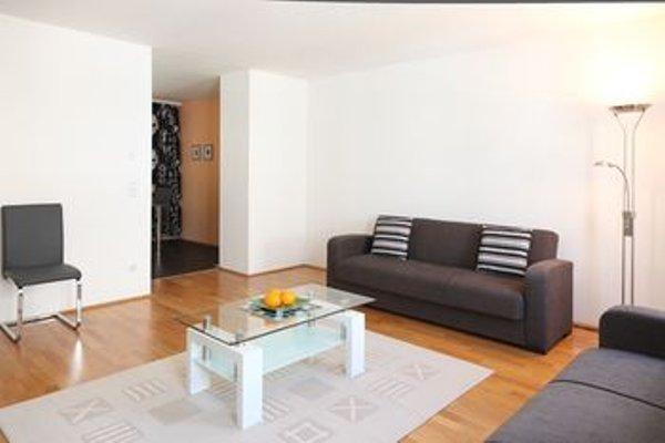 Sunny Apartments - Schoenbrunn - фото 4
