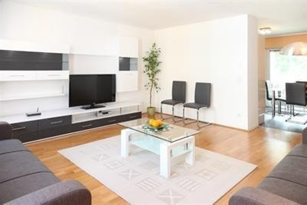 Sunny Apartments - Schoenbrunn - фото 5
