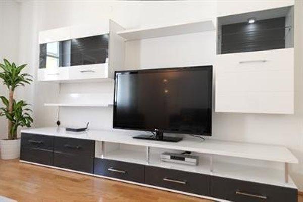 Sunny Apartments - Schoenbrunn - фото 6