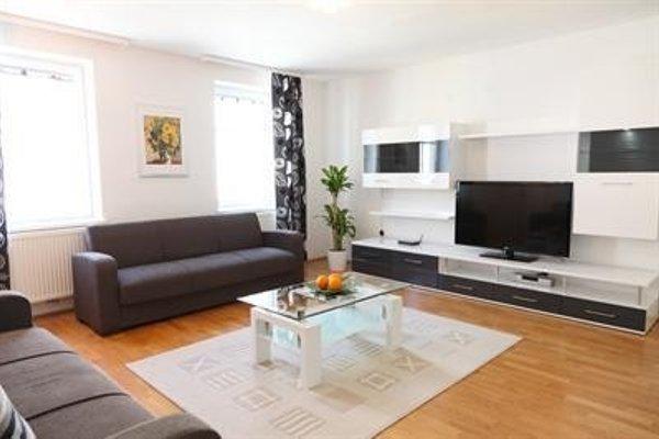 Sunny Apartments - Schoenbrunn - фото 7