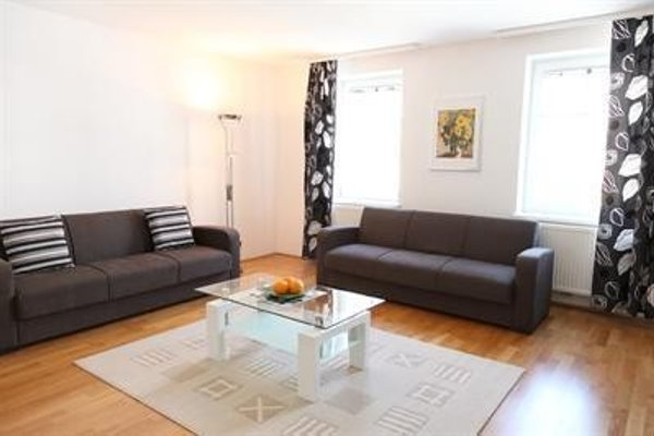 Sunny Apartments - Schoenbrunn - фото 8