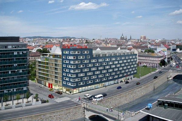 Star Inn Hotel Wien Schonbrunn, by Comfort - 101