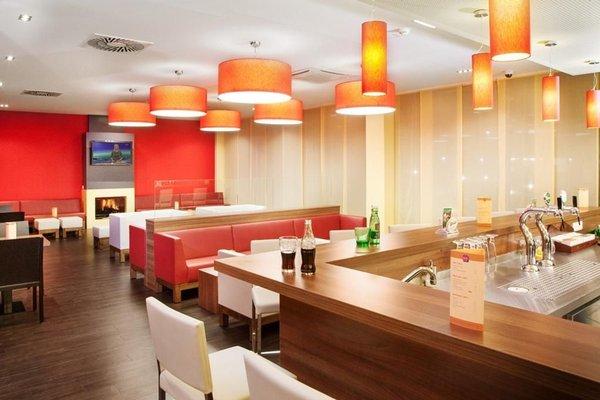 Star Inn Hotel Wien Schonbrunn, by Comfort - фото 11
