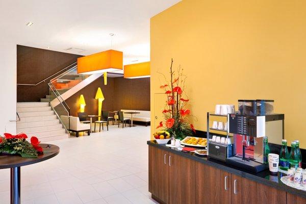 Star Inn Hotel Wien Schonbrunn, by Comfort - фото 15