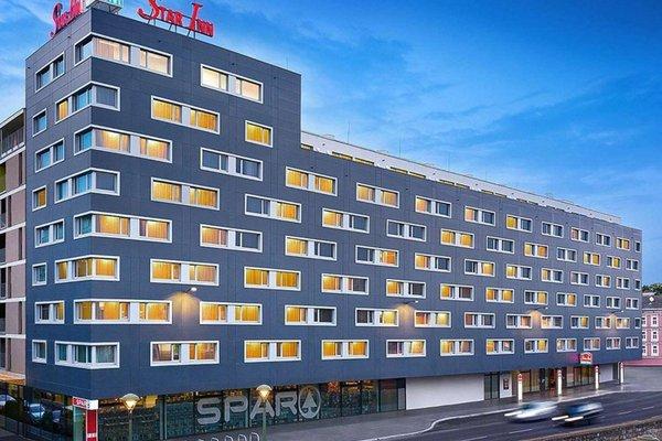 Star Inn Hotel Wien Schonbrunn, by Comfort - 74