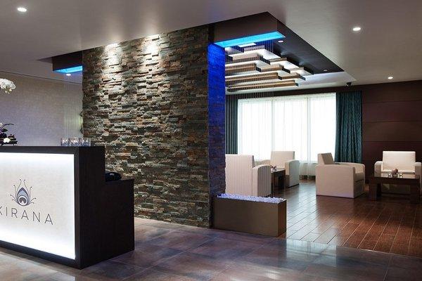 Carlton Downtown (ех. Warwick Hotel Dubai) - 3