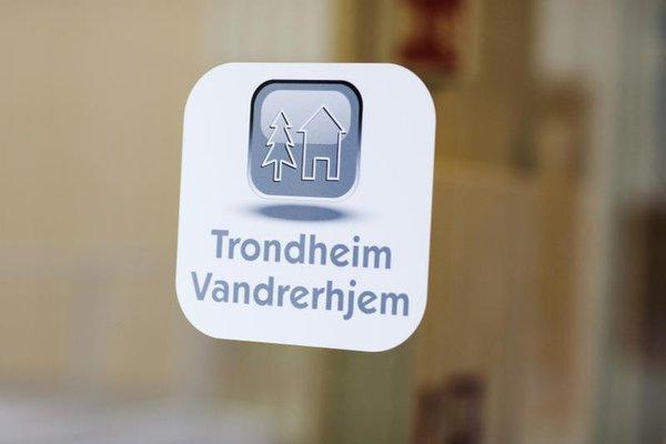 Trondheim Vandrerhjem - фото 12