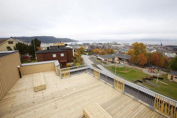Trondheim Vandrerhjem - фото 19