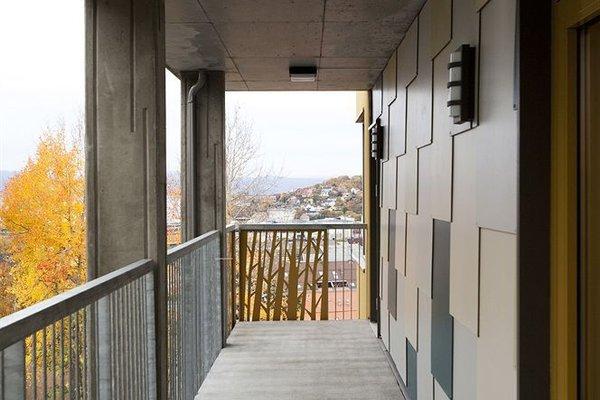Trondheim Vandrerhjem - фото 20
