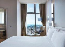 Istanbul Marriott Hotel Sisli фото 2
