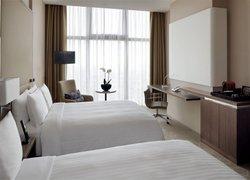 Istanbul Marriott Hotel Sisli фото 3