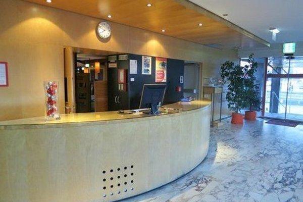 Hotel Hillinger - 13