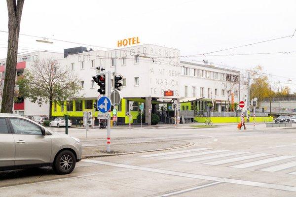 Hotel Hillinger - 22