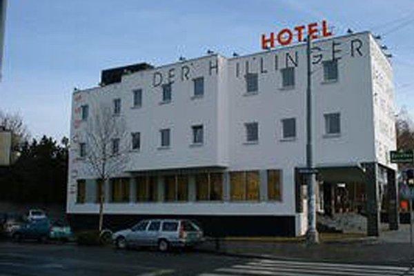 Hotel Hillinger - 23