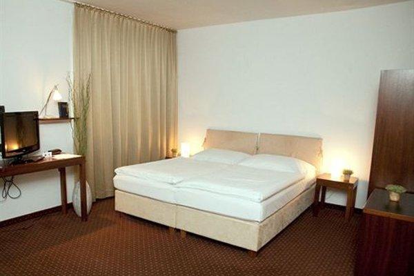 Hotel Hillinger - 3