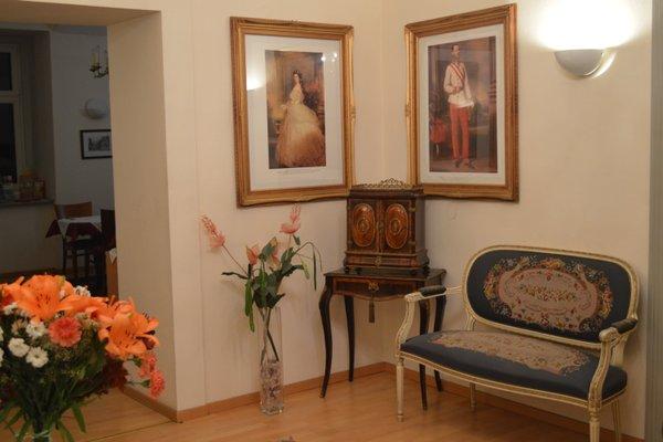 Pension Walzerstadt - фото 11