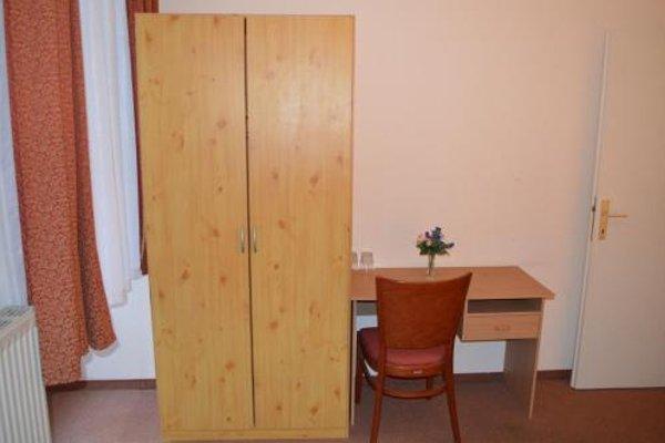 Pension Walzerstadt - фото 15