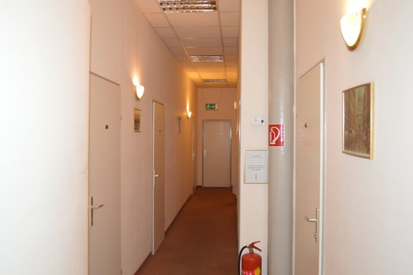 Pension Walzerstadt - фото 21