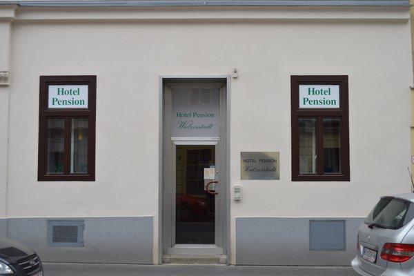 Pension Walzerstadt - фото 23