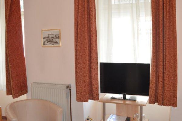 Pension Walzerstadt - фото 7