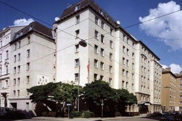 Sommerhotel Wieden - фото 50