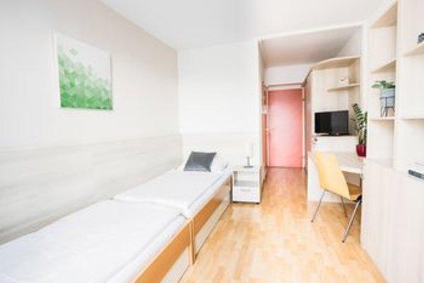 Sommerhotel Wieden - фото 10