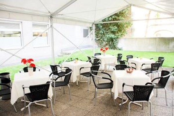 Sommerhotel Wieden - фото 18