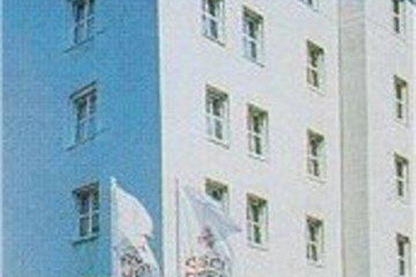 Sommerhotel Wieden - фото 22