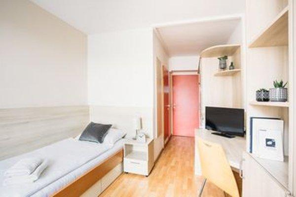 Sommerhotel Wieden - фото 3