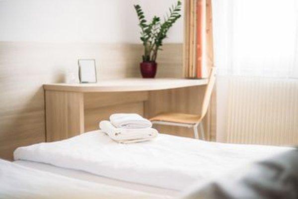 Sommerhotel Wieden - фото 5