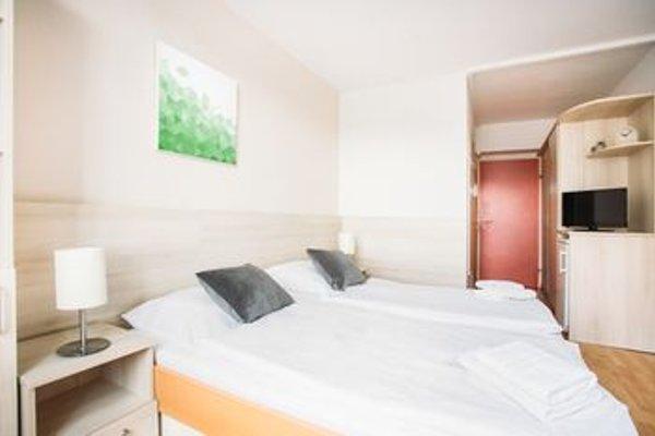 Sommerhotel Wieden - фото 7