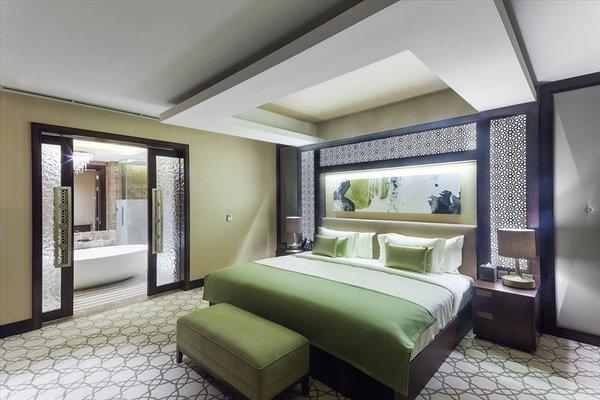 Anantara Eastern Mangroves Hotel & Spa - фото 32