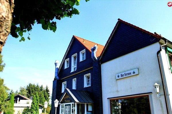 Landgasthof Tonnes - фото 10