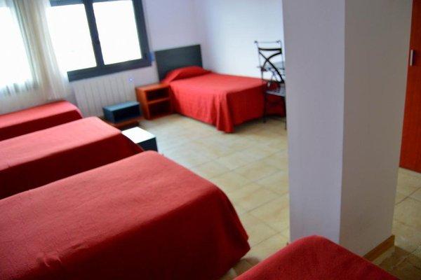 Hotel Avanti - фото 10