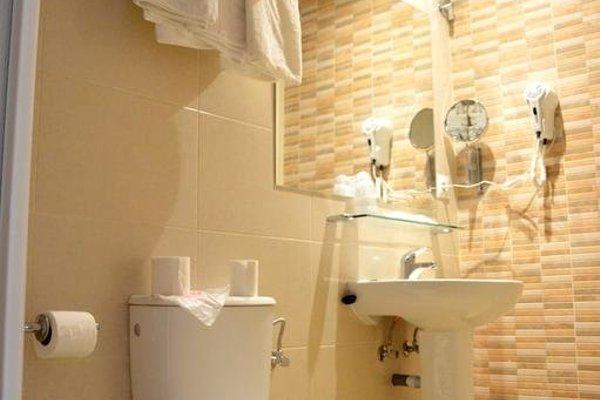 Hotel Avanti - фото 11