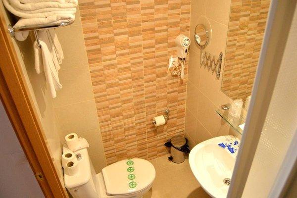 Hotel Avanti - фото 12