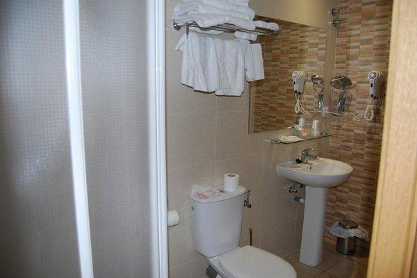 Hotel Avanti - фото 13