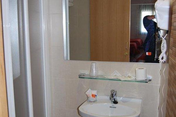 Hotel Avanti - фото 14