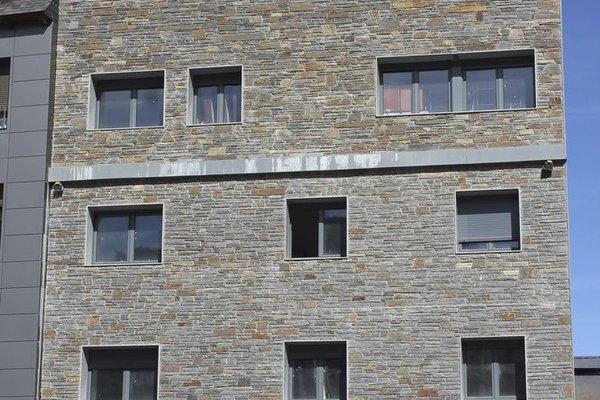 Hotel Avanti - фото 21
