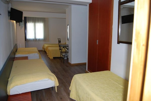 Hotel Avanti - фото 4
