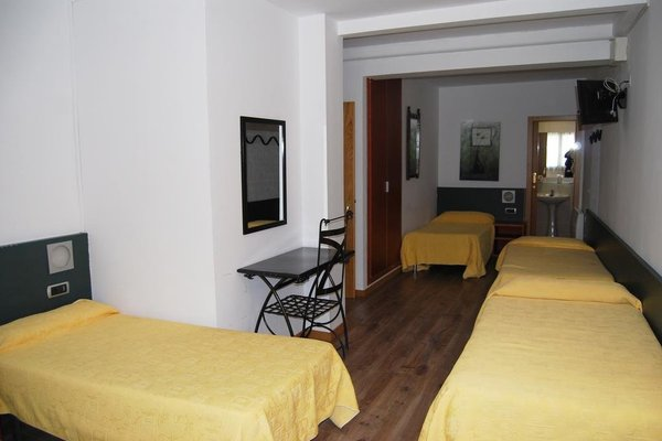 Hotel Avanti - фото 5