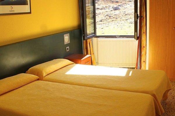 Hotel Avanti - фото 7