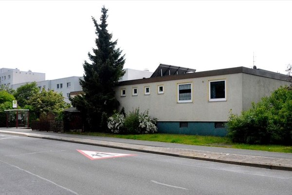 Gastezimmer Kreuzheide SELFSERVICE - фото 3