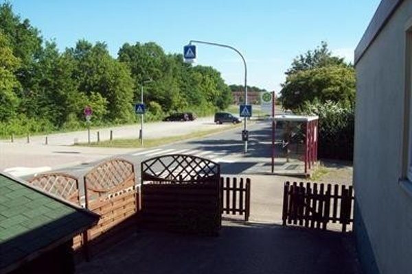 Gastezimmer Kreuzheide SELFSERVICE - фото 4